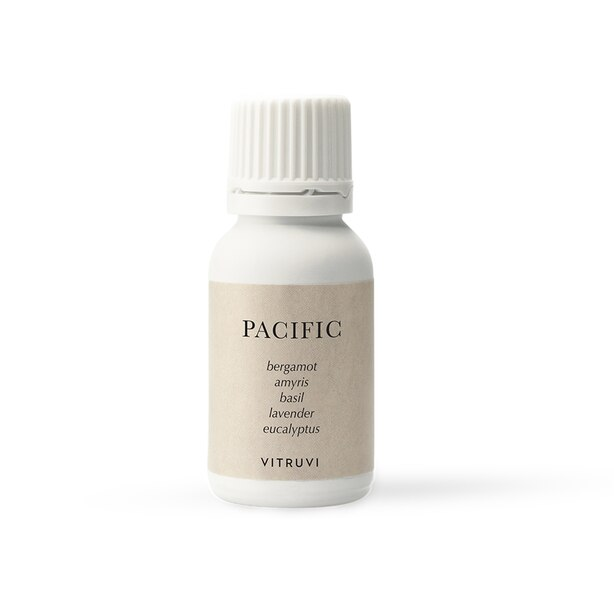 VITRUVI ESSENTIAL OIL BLEND - PACIFIC