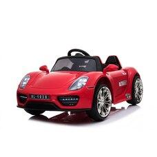 Voiture électrique jouet Roadster (rouge)