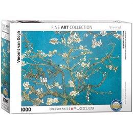 1000 Piece Van Gogh Almond Tree Branches