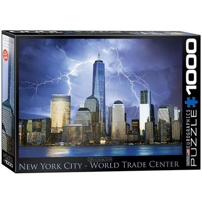 World Trade Center Toys 33