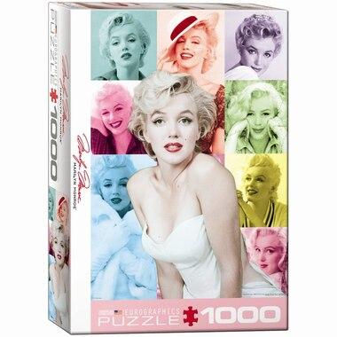 Marilyn Monroe by Milton Greene 1000 pc