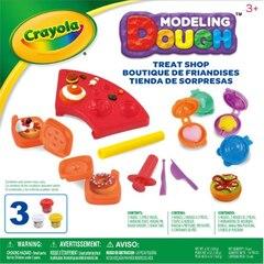 A1-1017 Crayola Treat Shop