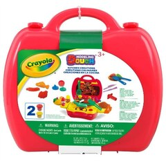 A1-1941 Crayola Carry Case – Kitchen Creations