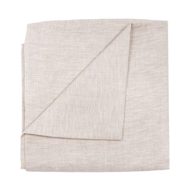 Potter & Pehar Linen Baby Blanket, Bluffs