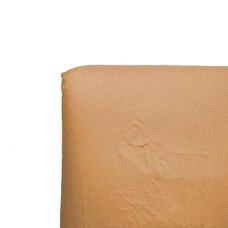 Potter & Pehar Linen Crib Sheet - Pottery Road