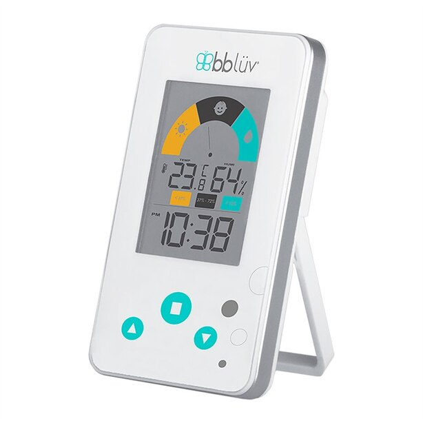 bblüv Igrö 2-in-1 Digital Thermometer and Hygrometer