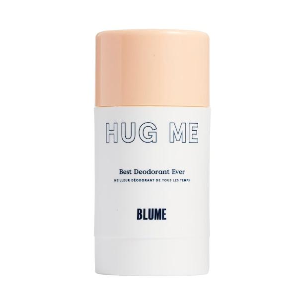 Hug Me All-Natural Unscented Deodorant