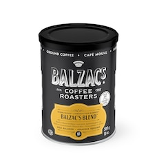 Balzac's Blend™ Ground Coffee 300g