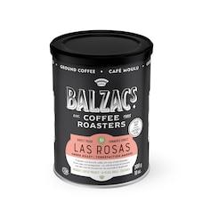 Las Rosas - Café Moulu 300g