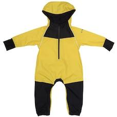 Stonz® Rain Suit Yellow 12-18 Months