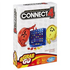 Connect 4 - Grab and Go