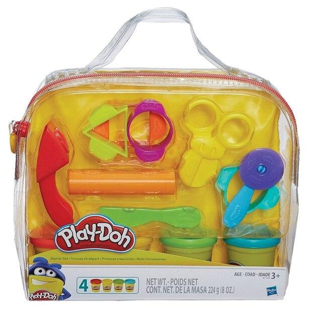 Play-Doh Trousse de départ