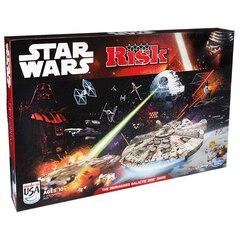 Risk: Star Wars Edition