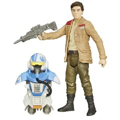 Star Wars Episode VII: Poe Dameron with Space Mission Armour