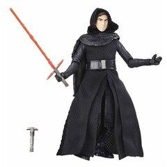 Star Wars The Black Series Kylo Ren Unmasked