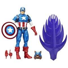 Marvel Legends Series Captain America Figure