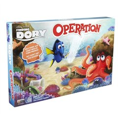 Operation Finding Dory