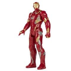 Iron Man Electronic Titan Hero