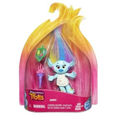 Trolls Collectible Figure - Harper