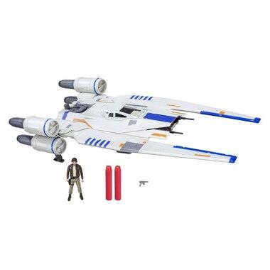 Star Wars Rogue One Rebel U-Wing Fighter
