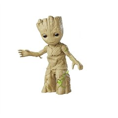 Marvel Guardians of the Galaxy Dancing Groot - English Edition