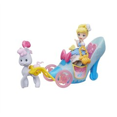 Disney Princess Little Kingdom Royal Slipper Carriage
