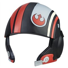 Star Wars: The Last Jedi Poe Dameron Mask