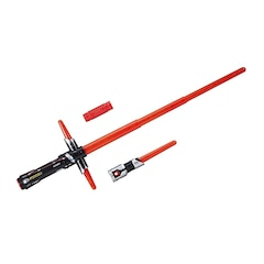Star Wars The Last Jedi Bladebuilders Kylo Ren Electronic Lightsaber