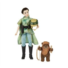 Star Wars Forces of Destiny Endor Adventure