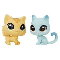 Littlest Pet Shop Mini 2-Pack (cats)