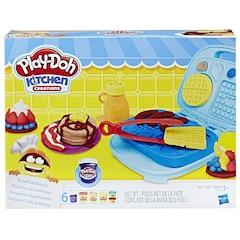 Play-Doh Kitchen Creations - Déjeuner du boulanger