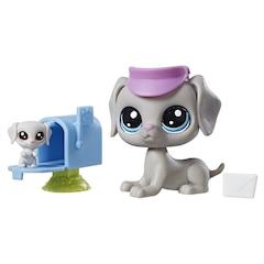 Littlest Pet Shop - Bill Weimaran et Bertie Weimaran