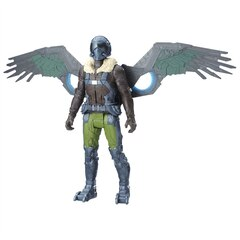 SPIDERMAN 12INCH ELECTRONIC MARVELS VULTURE