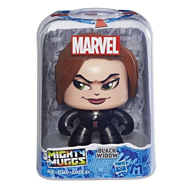 Marvel Mighty Muggs Black Widow #5
