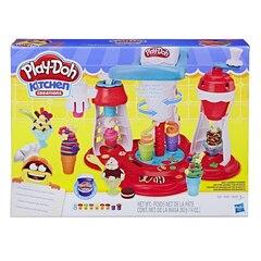 Play-Doh Kitchen Creations - Sorbetière Fabuleuses torsades
