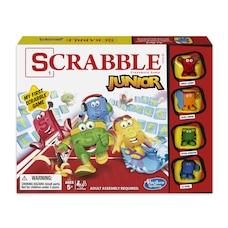 Jeu Scrabble Junior