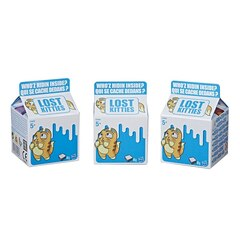 Lost Kitties Collectible 3 Pack