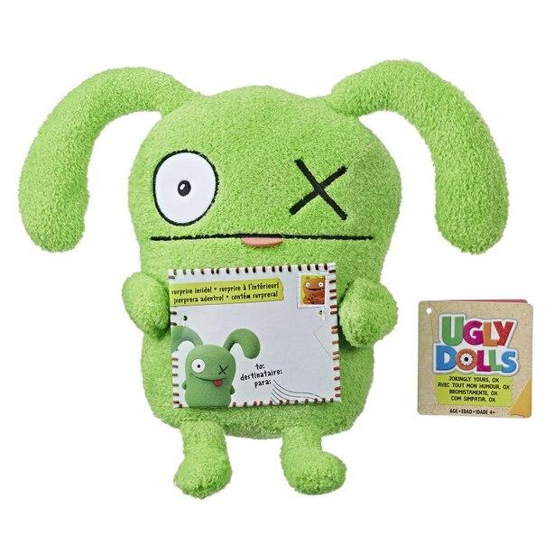 Hasbro UglyDolls Plush Doll Ox