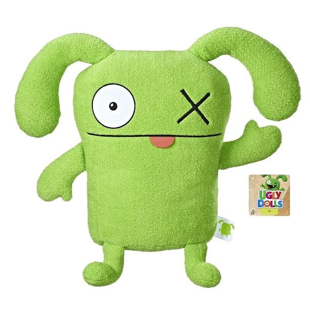 Hasbro™ UglyDolls Hugliest Plush Doll OX
