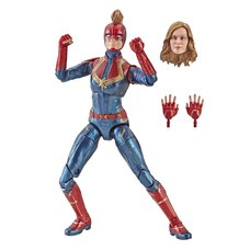 Marvel® Legends Figure Carol Danvers