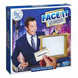 Hasbro® Face It Challenge Game