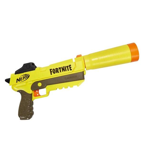 Nerf™ Fortnite SP-L Nerf Elite Dart Blaster
