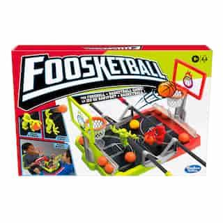 Foosketball Game
