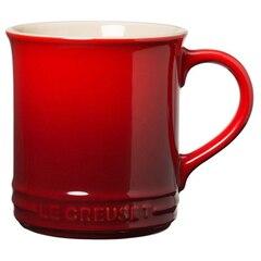 Le Creuset Rustic Mug - Cerise