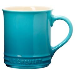 Le Creuset Rustic Mug - Caribbean