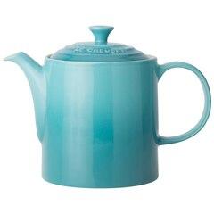 Le Creuset Grand Teapot – Caribbean