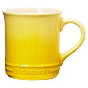Rustic Mug - Soleil