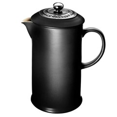 Le Creuset French Press - Licorice