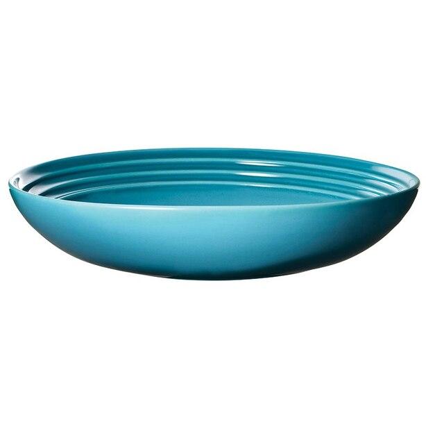 Le Creuset Coupe Bowls Set of 4 - Caribbean