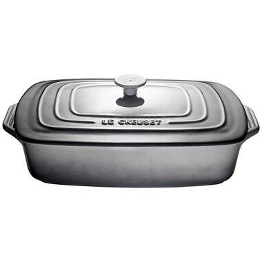 3.3L Rectangular Casserole Dish – Oyster